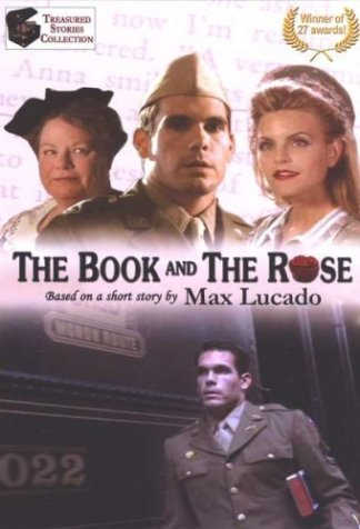 51X-6aRb0ML the book and the rose